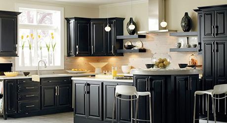 Easy Kitchen Updates | 10 Easy Weekend Kitchen Updates The Home Depot