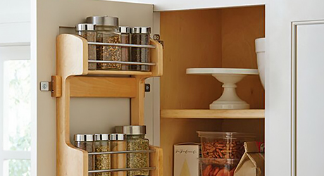 10 Easy Weekend Kitchen Updates - The Home Depot