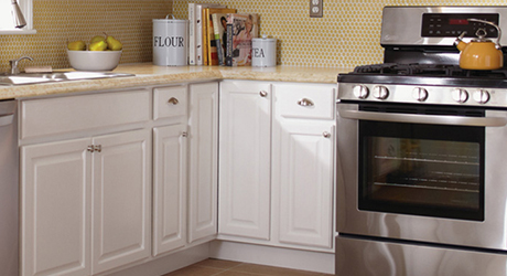 10 Easy Weekend Kitchen Updates The Home Depot