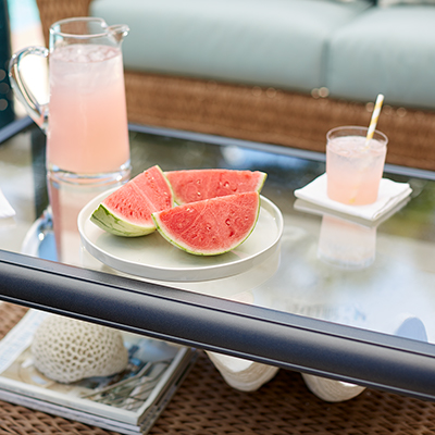 5 of Our Best Tips for Outdoor Entertaining This Summer