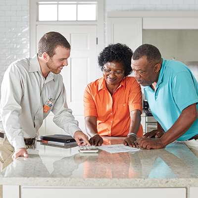 5 Ways Home Depot Can Make Your Home Energy Efficient