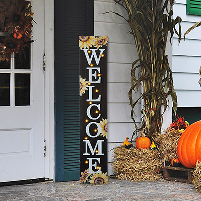 5 Ways to Boost Fall Curb Appeal