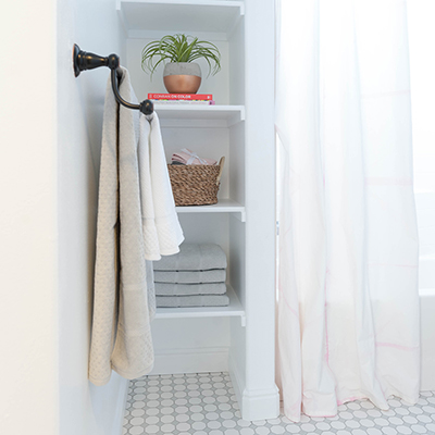 6 Easy Bathroom Project Ideas You Can Complete in a Weekend