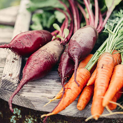 6 Veggies That Are Sweeter After a Frost