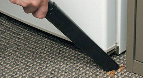 Clean floors - 7 Easy Spring Cleaning Projects