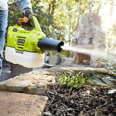Commercial Mosquito Control and Prevention
