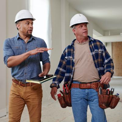 Renovating a Rental for Maximum Return