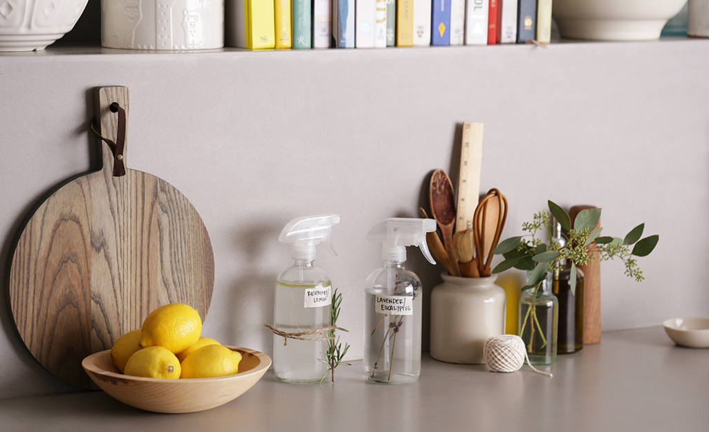 How To Make Your Own Air Freshener The Home Depot