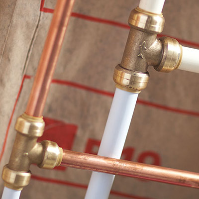 Gas and Water Pipes - Fittings Gas Water Pipes