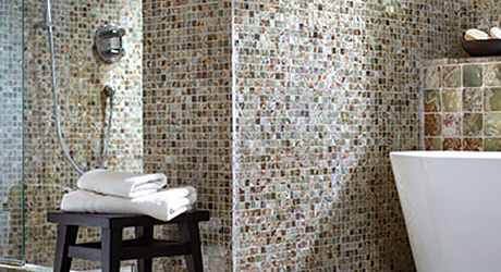 Mosaic - Choose Tile