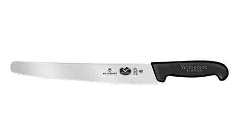 Serrated Bread Knives