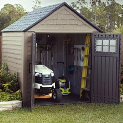 How to Choose an Outdoor Shed