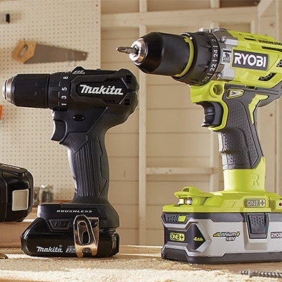Best Cordless Drills for Your Projects - The Home Depot