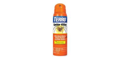 Spider Sprays