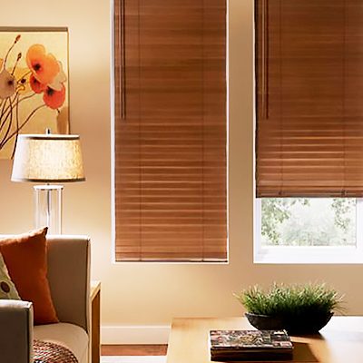 How To Install Wood Blinds The Home Depot