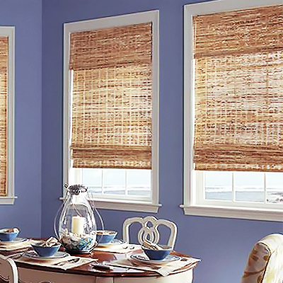 How To Install Woven Wood Shades The