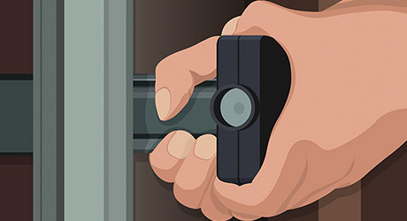 Plug safety device  - How Install Garage Door Opener