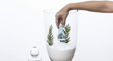 How to Make a Holiday Jar - The Home Depot