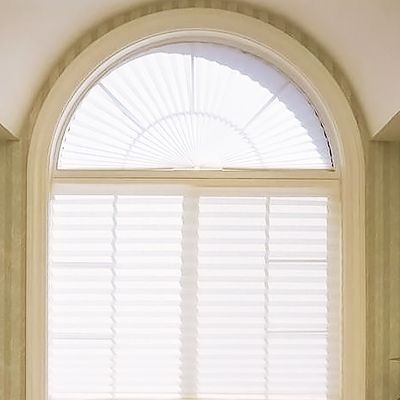 How to Measure for Skylights and Arches