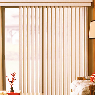 Measure for Vertical Blinds and Alternatives
