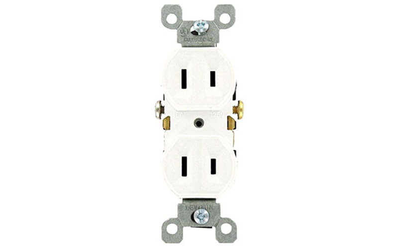 Ungrounded  - Buy Electrical Outlets