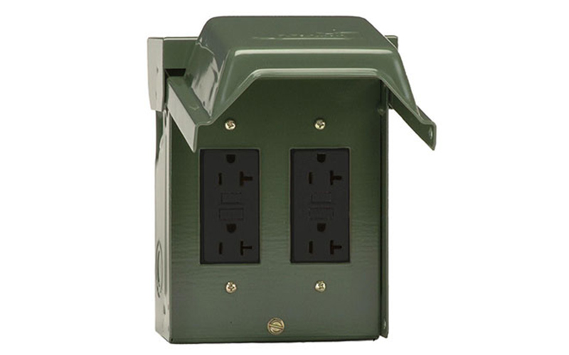 Weather Resistant  - Buy Electrical Outlets