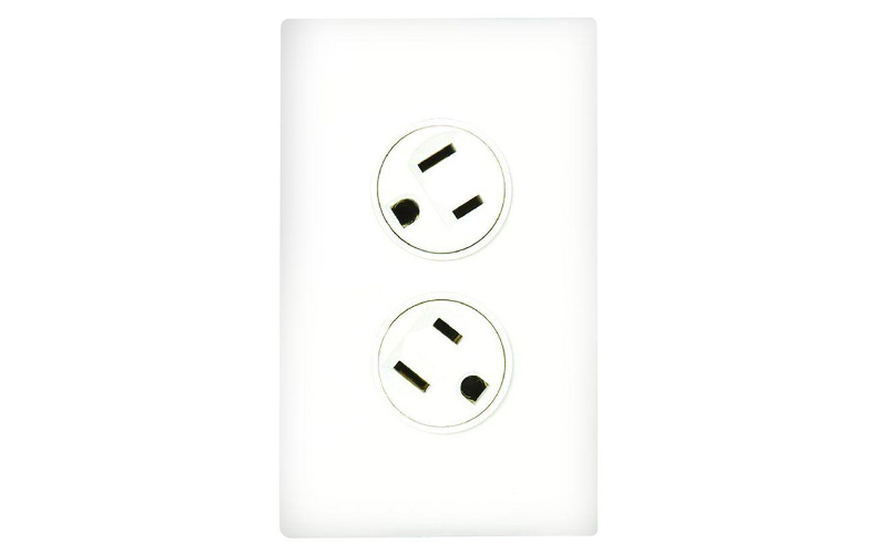 Electrical Outlet Types
