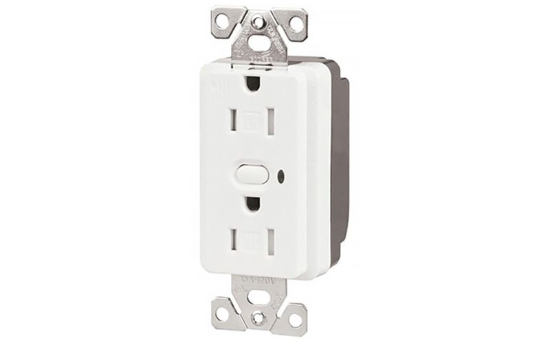 Split circuit receptacles  - Buy Electrical Outlets