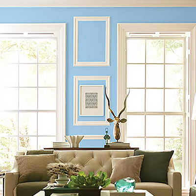 Interior Paints Buying Guide
