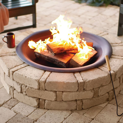 Keep Warm on Your Patio In Cooler Weather