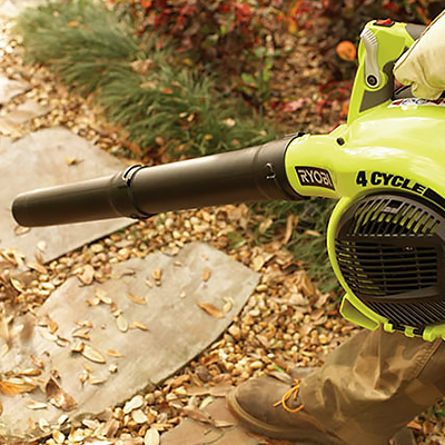 Leaf Blowers - Buying Guide