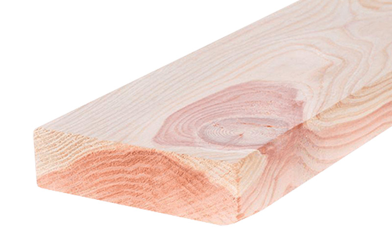 Framing and structural lumber