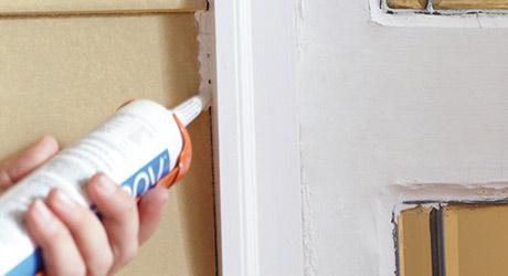Reglaze windows - Paint Your Home's Exterior