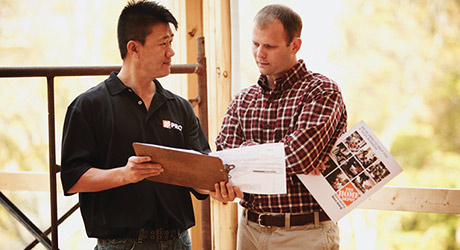 Full disclosure - Preparing Home Inspection