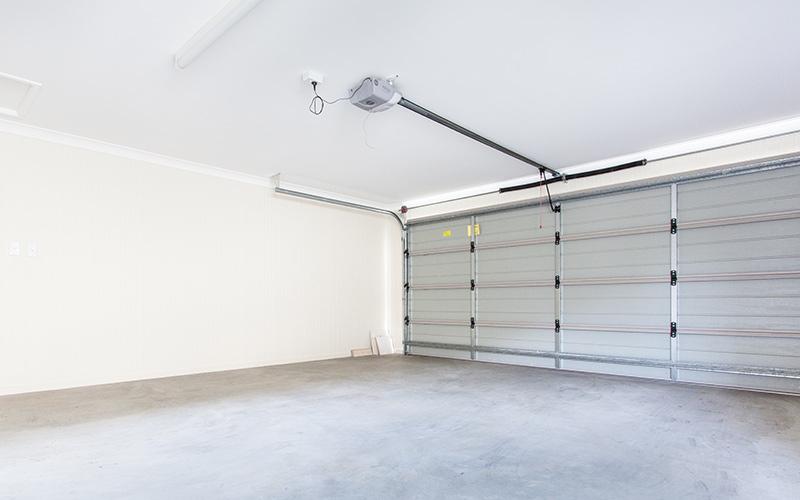 Adjust opening closing speed - Garage Door Maintenance Tips