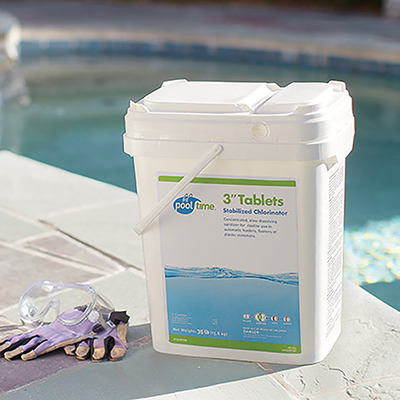 Pool Cleaners & Accessories