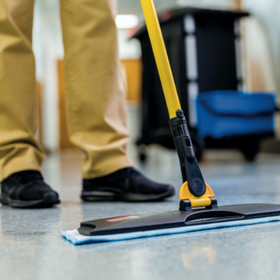 Commercial Floor Care Tips for Businesses