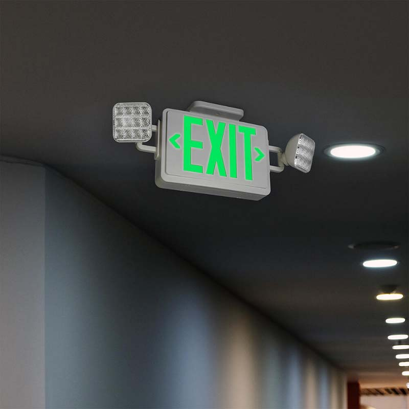 Must-Know Emergency Lighting Requirements