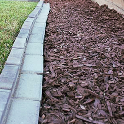 Tidy Up Landscapes: DIY Edging