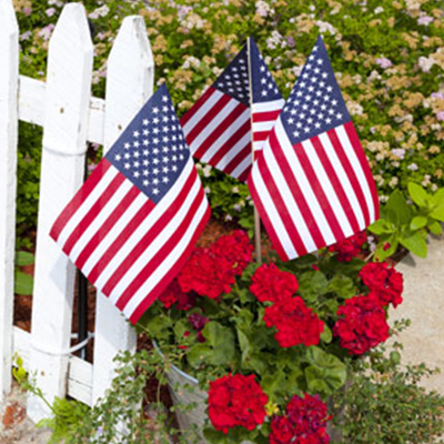 Top 4 Ways to DIY for Labor Day