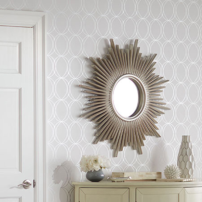 Types Of Wallpaper The Home Depot