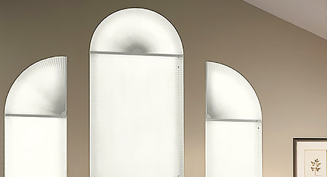 Arches - Skylights and Other Special Window