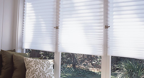 Window Treatments With Light Control The Home Depot