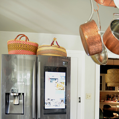 A Quick Kitchen Appliances Facelift With Samsung