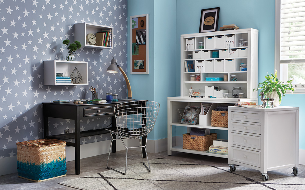 Accent Wall Ideas The Home Depot,Typing Data Entry Jobs From Home