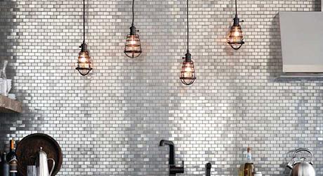 Lighten up - Affordable Kitchen Updates