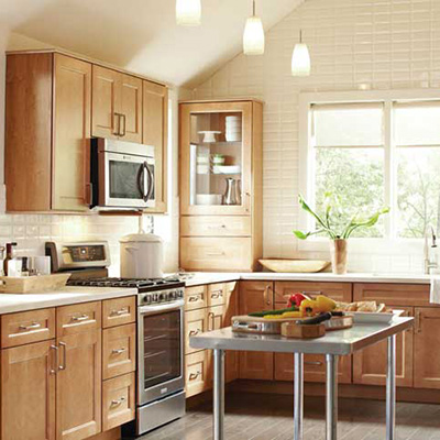 Kitchen Ideas Projects The Home Depot