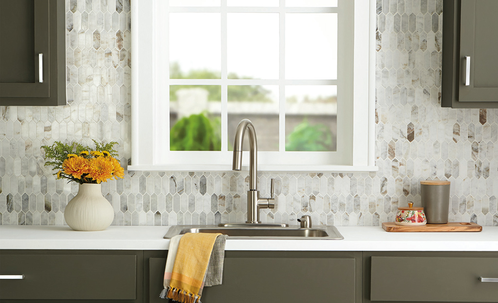Backsplash Ideas The Home Depot