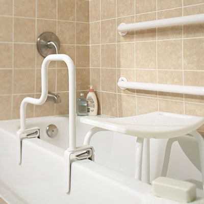Grab Bars Bath Safety The Home Depot