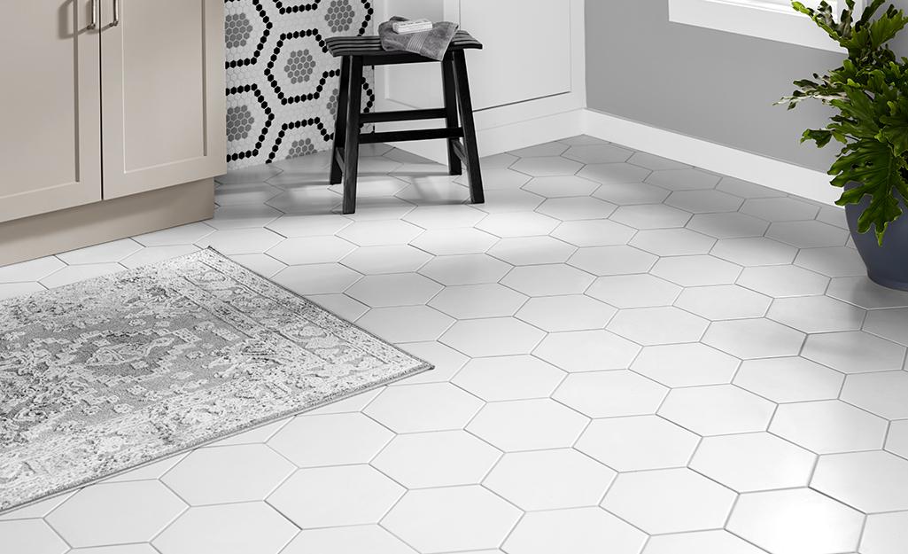 Bathroom Tile Ideas, Home Depot Bathroom Floor Tiles